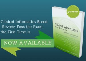 The Third Edition of Our Board Review Book is Out and It is a Doozie